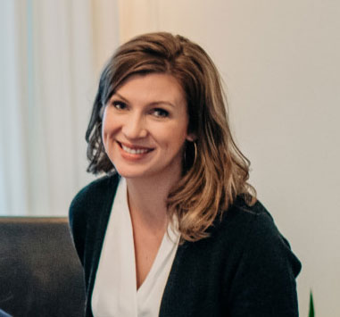 Bethany Barendregt